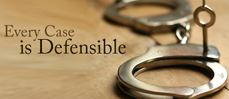 Every Case Is Defensible